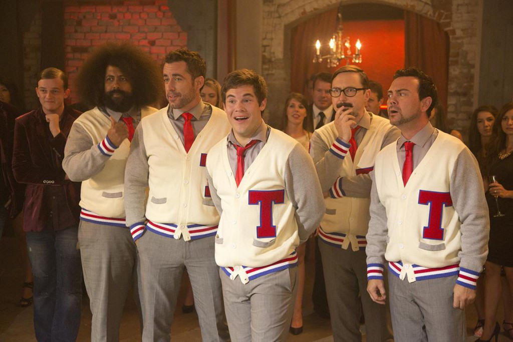 Pitch Perfect 2 (2)