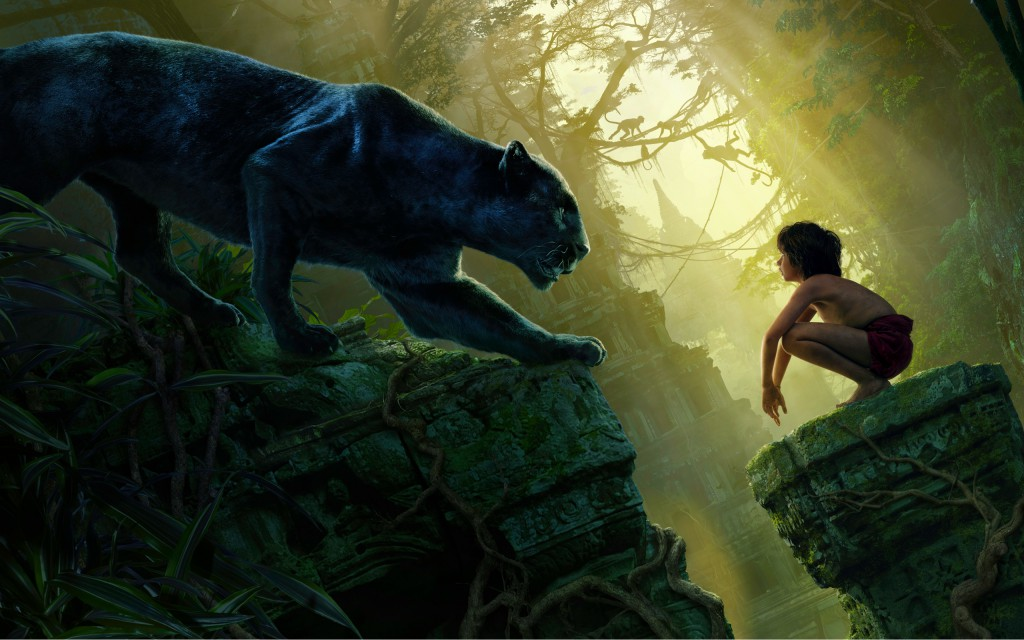 Jungle Book 4
